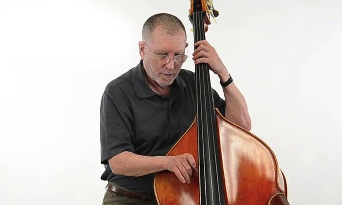 Jimmy Mak's - Pearl: Chuck Israels Sextet: Coltrane Time Featuring Saxophonist Jimmy Greene at Jimmy Mak's