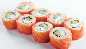 KINJO JAPANESE STEAKHOUSE: $15 For $30 Worth Of Japanese Fine Dining