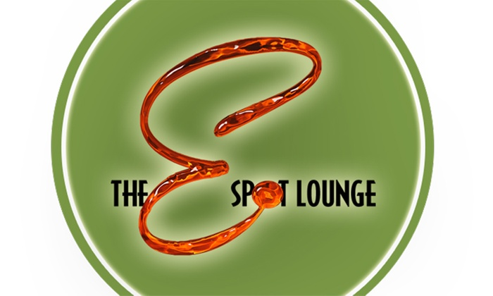 The E Spot Lounge  - Vitello's Italian Restaurant: The E Spot Lounge