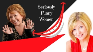 Regent Theatre: Seriously Funny Women at Regent Theatre