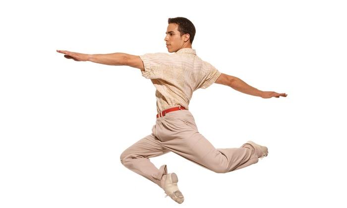 Temple Beth Israel - West Deerfield Beach: Re-Vital Dance Troupe at Temple Beth Israel