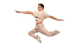 Temple Beth Israel: Re-Vital Dance Troupe at Temple Beth Israel