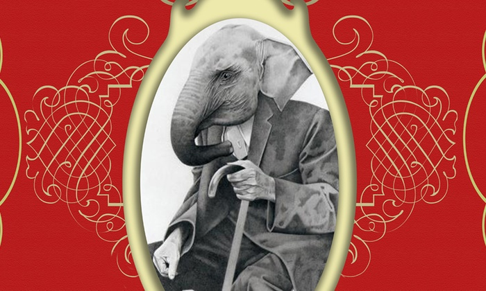 Andrews Living Arts - Flagler Heights: The Elephant Man at Andrews Living Arts