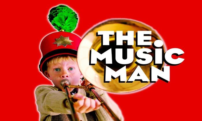 Congregation Har Shalom - Potomac: The Music Man at Congregation Har Shalom