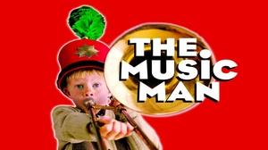 Congregation Har Shalom: The Music Man at Congregation Har Shalom
