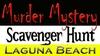 Downtown Laguna Beach  - Main Beach: Murder Mystery Scavenger Hunt: Laguna Beach