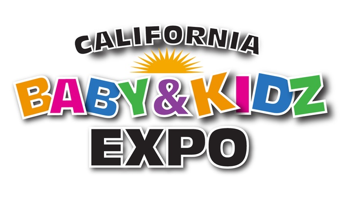 San Mateo County Event Center - Hillsdale: 3rd Annual California Baby & Kidz Expo at San Mateo County Event Center