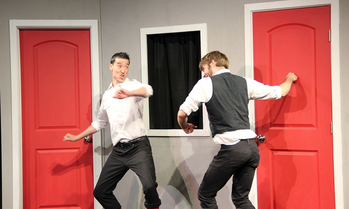 Made Up Theatre - Fremont: Made Up Shakespeare at Made Up Theatre