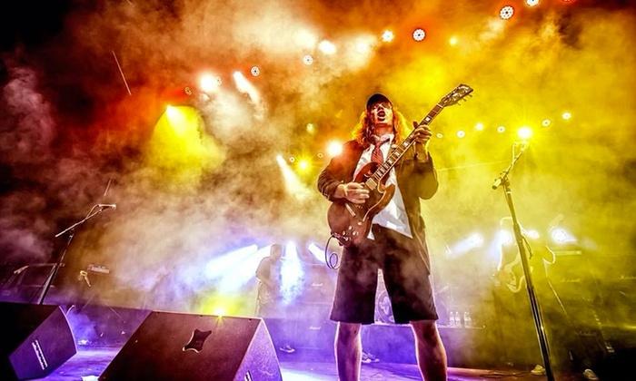 Revolution Hall - Buckman: Tributes to AC/DC, Bon Jovi & More at Revolution Hall