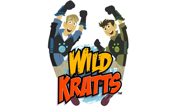 Coral Springs Center for the Arts - Coral Springs Center for the Arts: Wild Kratts Live! at Coral Springs Center for the Arts
