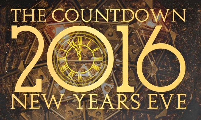 iX Tapa Cantina - Downtown Pasadena: New Year's Eve Mariachi Dinner Show and Party: The Countdown at iXtapa Cantina at iX Tapa Cantina