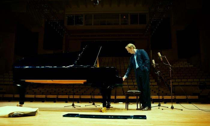 Scandinavia House - Midtown Manhattan: Music on Park Avenue: Evenings with Pianist Per Tengstrand (The Beethoven Sonatas) at Scandinavia House