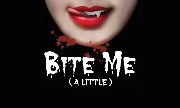 Post5 Theatre  - Southeast Uplift: Bite Me a Little: A Vampire Musical at Post5 Theatre