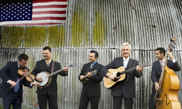 City Winery Chicago - City Winery: Del McCoury Band at City Winery Chicago