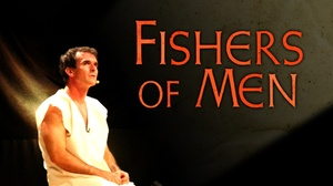 Hudson Mainstage Theatre: Fishers of Men at Hudson Mainstage Theatre