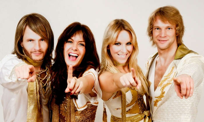 Hanover Theatre for the Performing Arts - Hanover Theatre for the Performing Arts: The Music of ABBA: Arrival From Sweden at Hanover Theatre for the Performing Arts