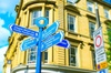 Half-Day Guided Walking Tour of Manchester
