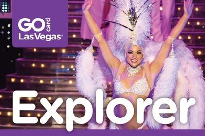 Las Vegas Explorer Pass 771d81de-1bd4-4645-83e2-5d7f32ecbd42