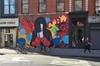 דאונטאון מנהטן בעברית | Downtown Manhattan Tour (Hebrew)