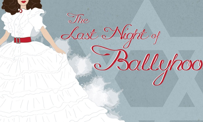 ACT3 Productions  - Downtown Sandy Springs: The Last Night of Ballyhoo at ACT3 Productions