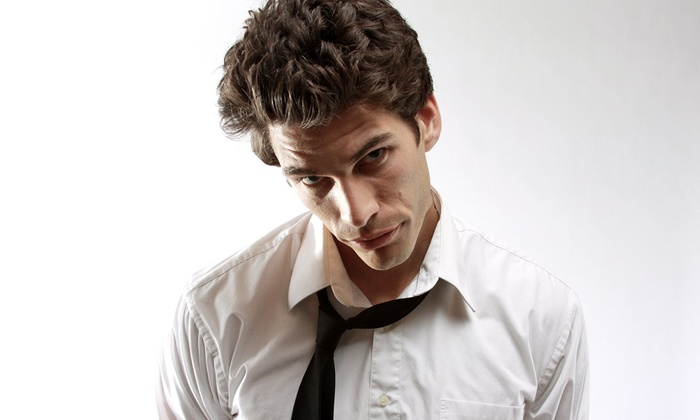 Palm Beach Improv - Cityplace: Comedian Lachlan Patterson at Palm Beach Improv