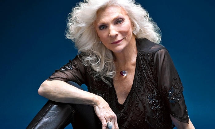 City Winery Chicago - City Winery: Judy Collins & Ari Hest at City Winery Chicago