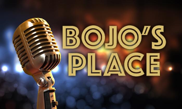 Community Actors Theatre - Oak Park: Bojo's Place at Community Actors Theatre