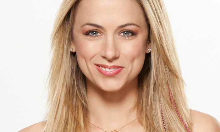Baltimore Comedy Factory - Baltimore Comedy Factory: Comedian Iliza Shlesinger at Baltimore Comedy Factory