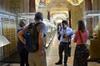 Tour espresso del Vaticano