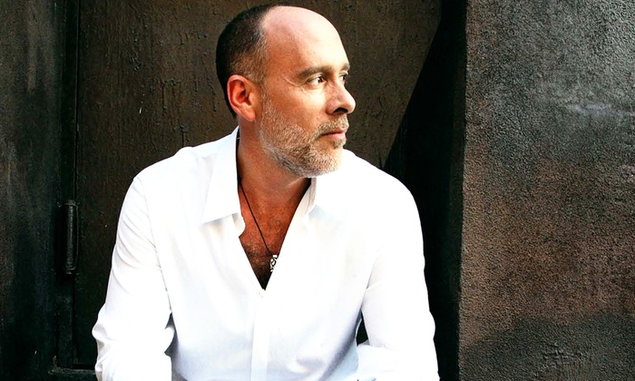 The Cave  - North Bench: Marc Cohn at The Cave