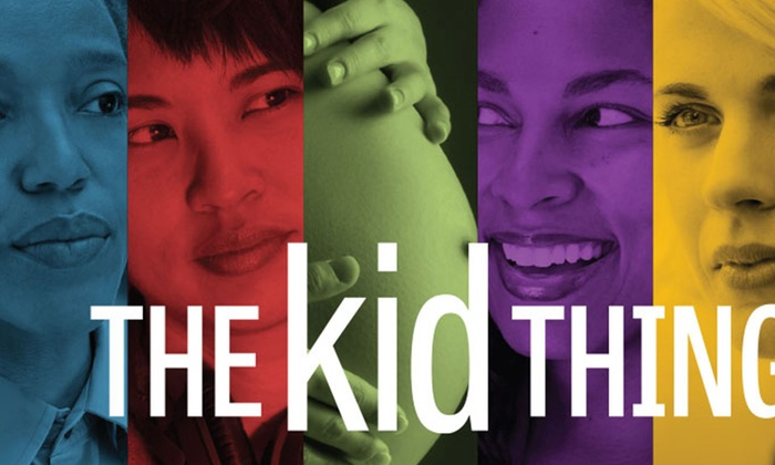 New Conservatory Theatre Center - Northeast San Francisco: The Kid Thing at New Conservatory Theatre Center