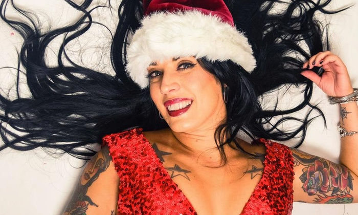 Plymouth Playhouse - The Plymouth Playhouse: A Kat Perkins Christmas at Plymouth Playhouse