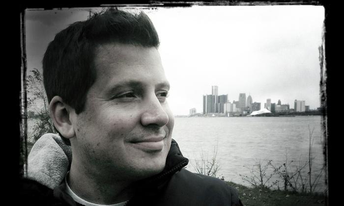 Joke Joint - Joke Joint Comedy Club: Comedian Dave Landau at Joke Joint