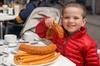 Excursión al casco antiguo de Barcelona para niños y familias con p...