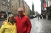 Edinburgh Layover Tour with a Local: 100% Personalized & Private