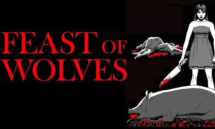 The Southern Theater - Cedar-Riverside: Feast of Wolves at The Southern Theater
