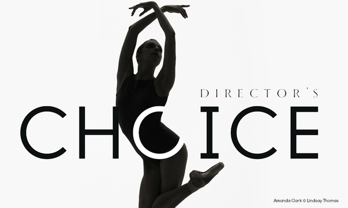 McCaw Hall - Lower Queen Anne: Pacific Northwest Ballet: Director's Choice at McCaw Hall