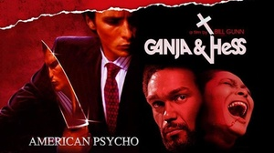 The Museum of Photographic Arts: American Psycho & Ganja and Hess at The Museum of Photographic Arts