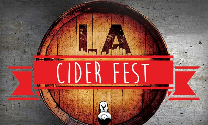Raleigh Studios - Hollywood Film Institute: The LA Cider Fest at Raleigh Studios