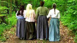 Church of the Good Shepherd : Little Women at Church of the Good Shepherd