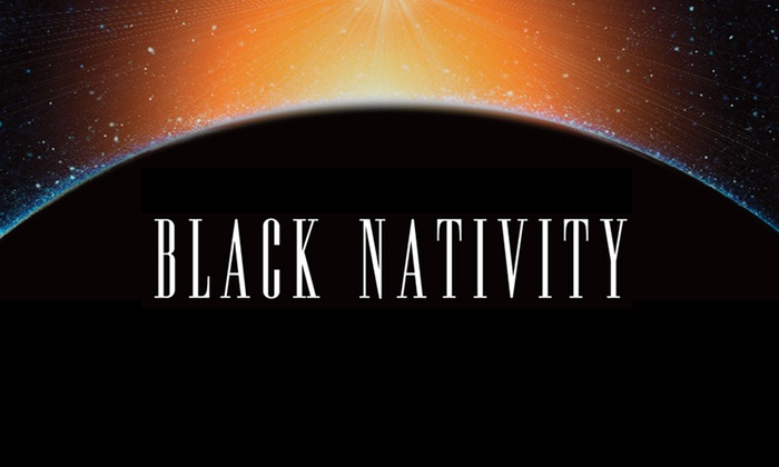 Anacostia Playhouse - Southeast Washington: Black Nativity at Anacostia Playhouse