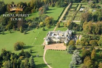Experience: Royal Surrey Helicopter Tour For just: £355.0