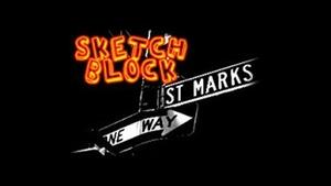 Under St. Marks : Sketch Block at Under St. Marks