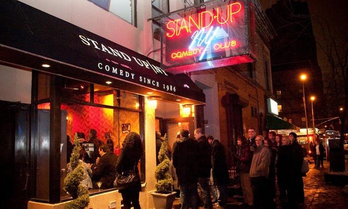 Stand Up NY - Stand Up NY: Stand Up NY at Stand Up NY