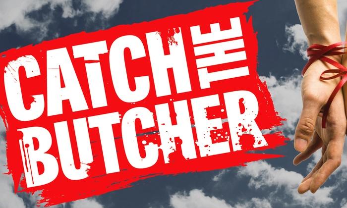 Cherry Lane Theatre - Cherry Lane Theatre: Catch the Butcher at Cherry Lane Theatre