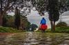 Tour in bicicletta per l'antica Via Appia e la campagna romana