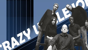 The Groundlings Theatre: The Crazy Uncle Joe Show at The Groundlings Theatre