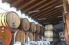 Tour del vino dell'Etna