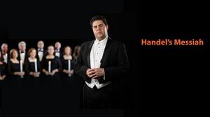 Mesa Arts Center: Handel's Messiah at Mesa Arts Center