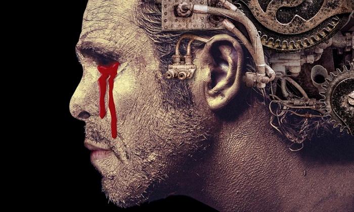 Odyssey Theatre - Westside: Oedipus Machina at Odyssey Theatre